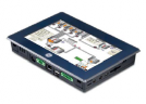 GE Intelligent Platforms - nowe panele HMI QuickPanel+
