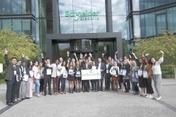 Schneider Electric ogłasza 8. edycję konkursu Go Green in the City