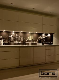 światło W Kuchni Oświetlenie Punktowe Oprawy Kuchenne