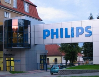 Philips Lighting zmieni nazwę na Signify