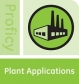 GE Plant Applications