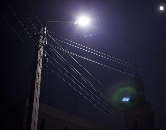 Wymagania Oświetleniowe Dla Dróg I Terenów Zewnętrznych