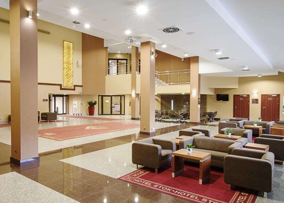 Hotel Stok, Wisła