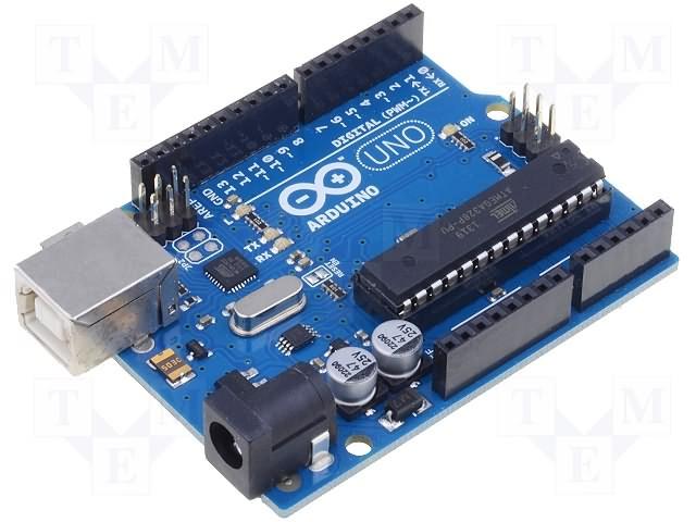Arduino Uno (A000066)