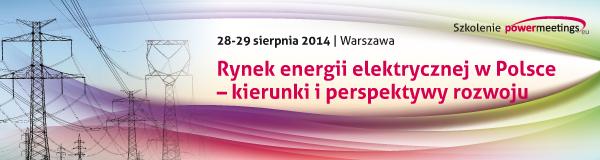 Rynek energii elektrycznej w Polsce - kierunki i perspektywy rozwoju
