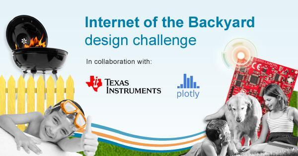 """Farnell element14 przedstawia konkurs """"Internet w ogrodzie"""""""