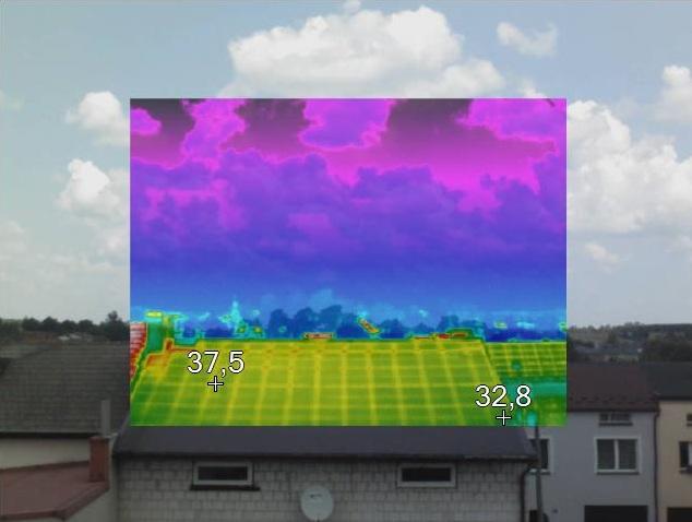 Stosując elementy takie jak: kamery termowizyjne w celu pomiaru temperatury poszczególnych elementów, kamery wizyjne w celu ogólnych oględzin oraz skanery laserowe tworzące mapy przestrzenne pokazujące czy infrastrukturze nie zagrażają rosnące zbyt wysoko drzewa czy samowole budowlane, możemy zbadać całą drogę przesyłu energii od producenta do odbiorcy bez potrzeby angażowania ludzi.