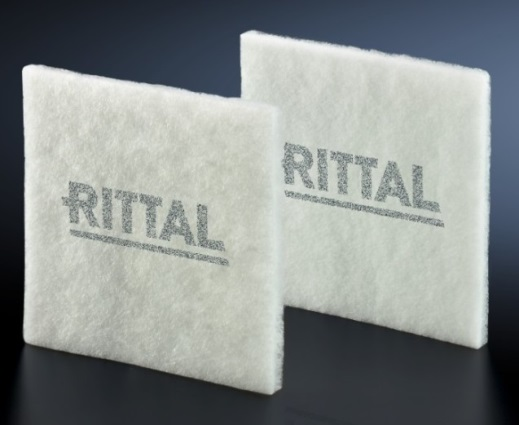 Maty filtrujące Rittal