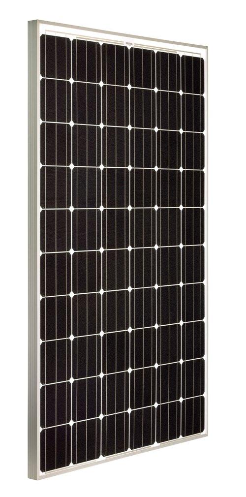 Moduł o mocy 300 watów osiąga stopień sprawności powyżej 18,3% w wyniku połączenia wybranych podzespołów i ogniw solarnych najnowszej technologii