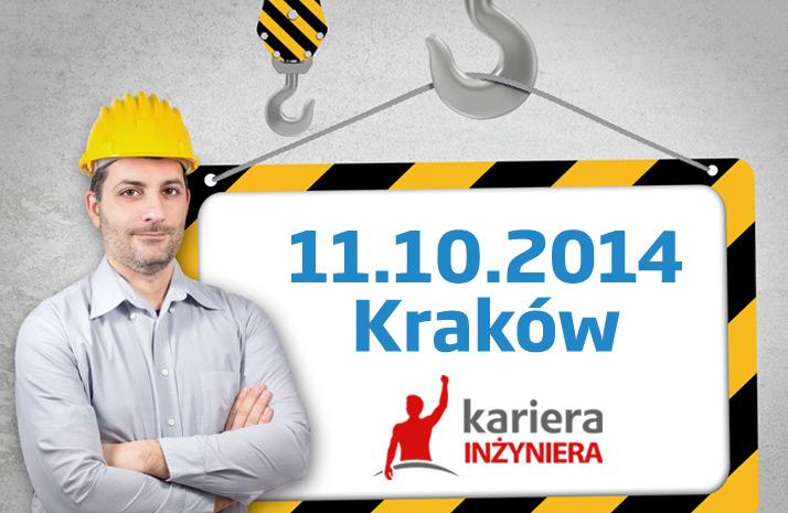 Kariera Inżyniera - targi pracy i konferencja