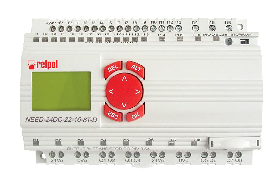 NEED-24DC-..-16-8T (przód)