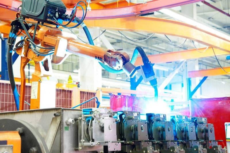 Automatyka przemysłowa i jej rola w nowoczesnym przemyśle