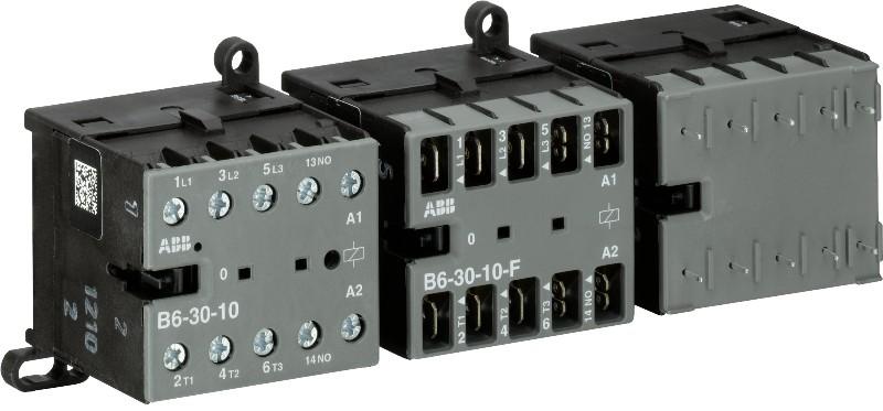Ministyczniki B6 - wyprowadzenia śrubowe, wtykowe i do płytek drukowanych