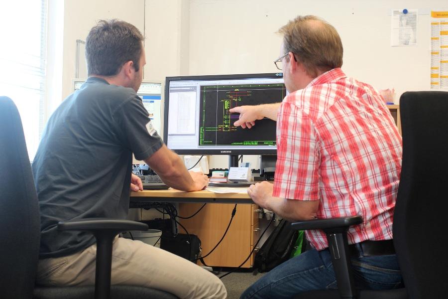Firma GreyLogix wykorzystuje aplikacje EPLAN Electric P8 i EEC One, widząc ich ogromne zalety w zakresie automatyzacji inżynierii elektrycznej