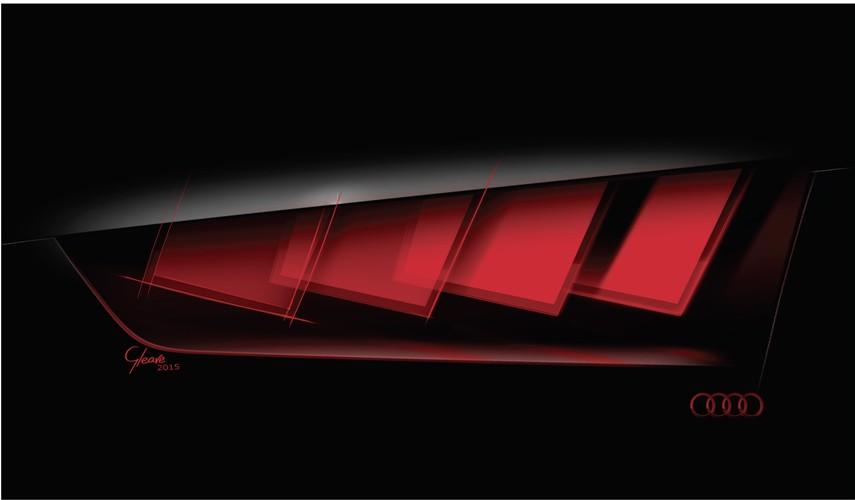 Nowe reflektory Matrix OLED zaprezentowane na wystawie we Frankfurcie