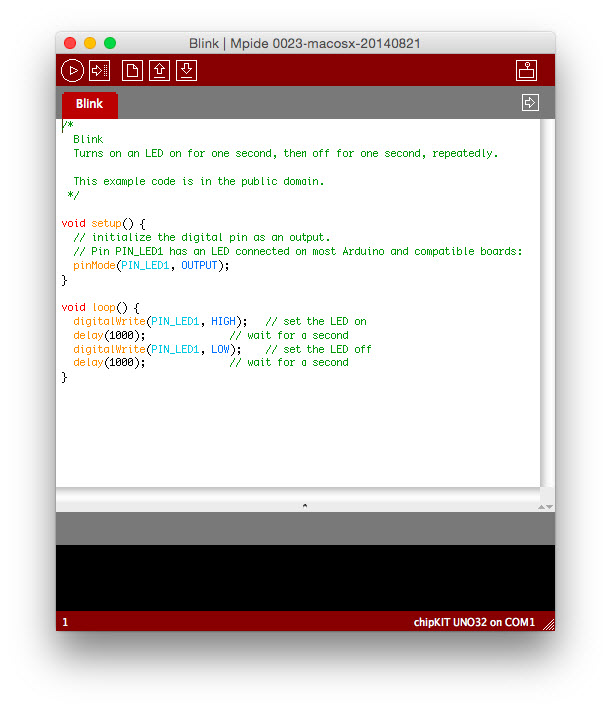 Oprogramowanie Arduino
