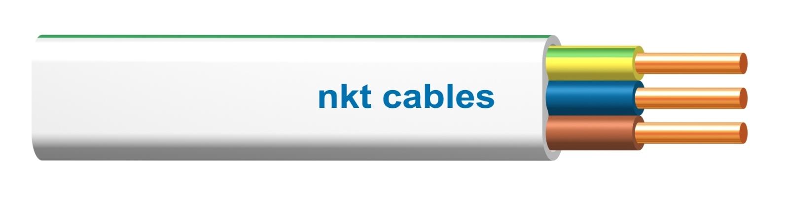 nkt instal PLUS YDYp 450/750 3x2,5 mm²
