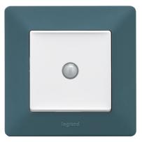 ŁĄCZNIK Z AUTOMATYCZNYM WYŁĄCZENIEM Automatycznie wyłącza światło po upływie zaprogramowanego czasu – w sytuacjach, kiedy Ty zapominasz.
