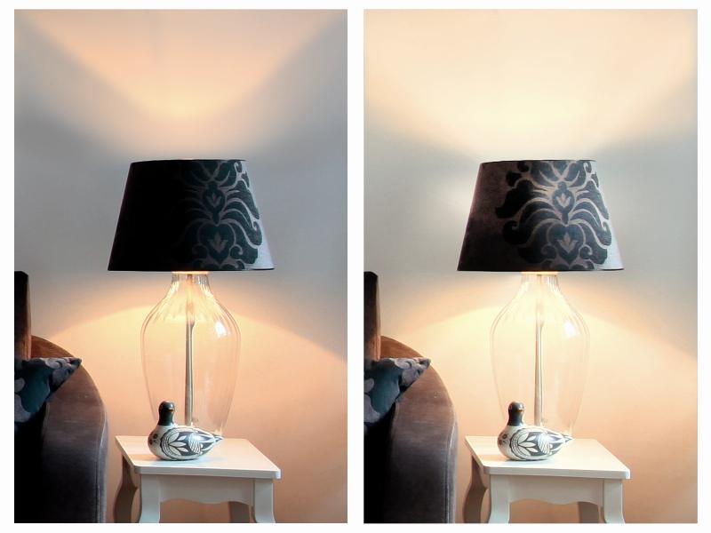 Kanlux WIDE LED (zastosowanie – porównanie)