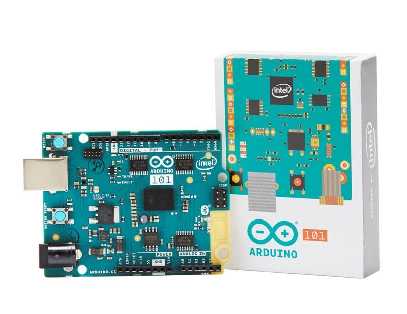 Arduino 101 dla szkół