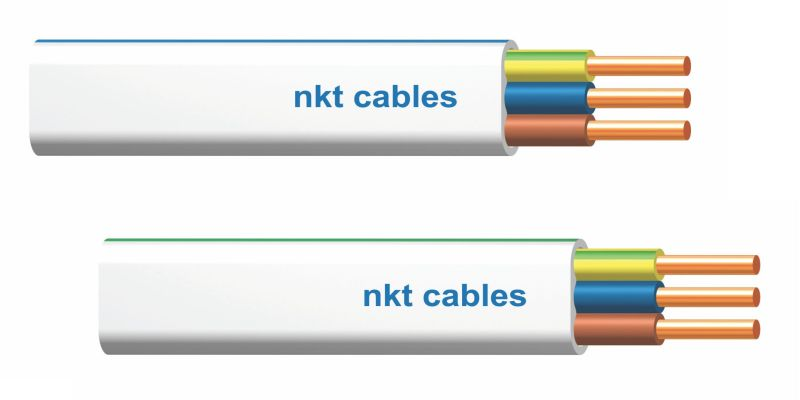 Najlepszym materiałem izolacyjnym jest polwinit, fot. nkt cables