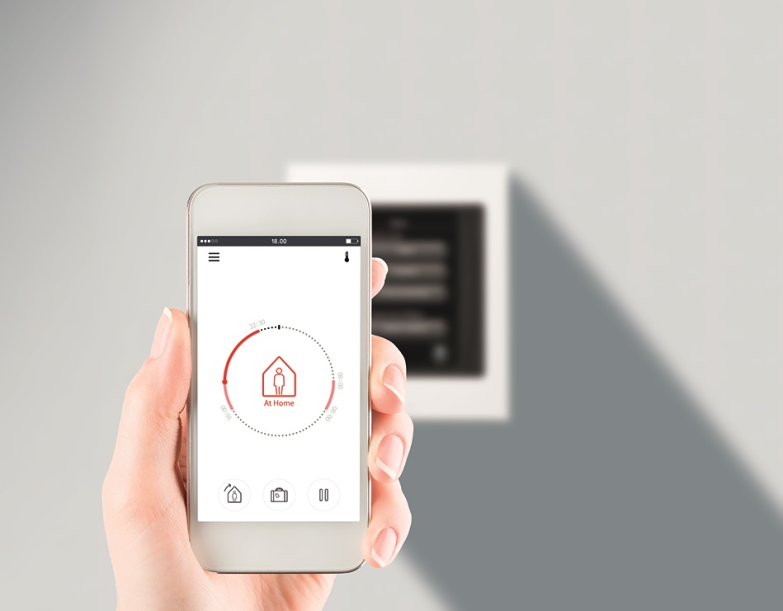 Aplikacja Danfoss Link™ App
