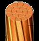 """Kabel okrągły wielodrutowy  """"RMC"""" klasy 2 (""""skompresowany"""")"""