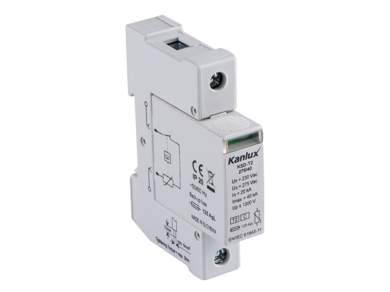 KSD-T2-275-40-1P