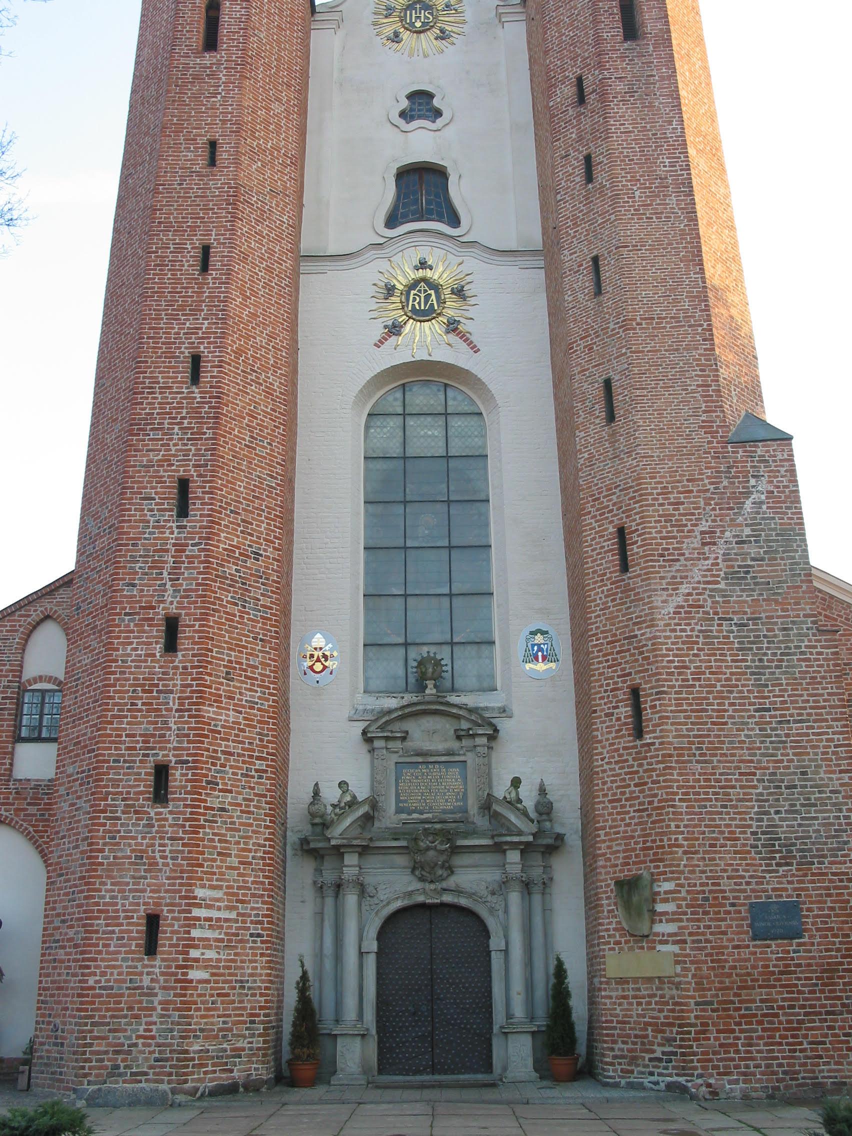 Katedra Oliwska w Gdańsku [źródło: Viessmann Sp. z o.o.]