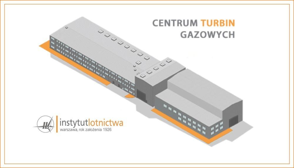 Centrum Turbin Gazowych