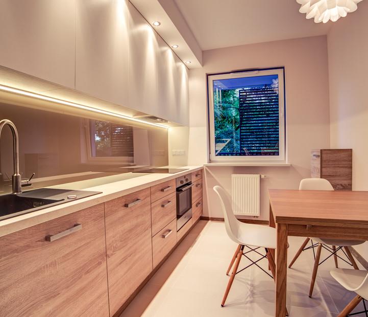 Jak Zadbać O Prawidłowe Oświetlenie Kuchni Oświetlenie