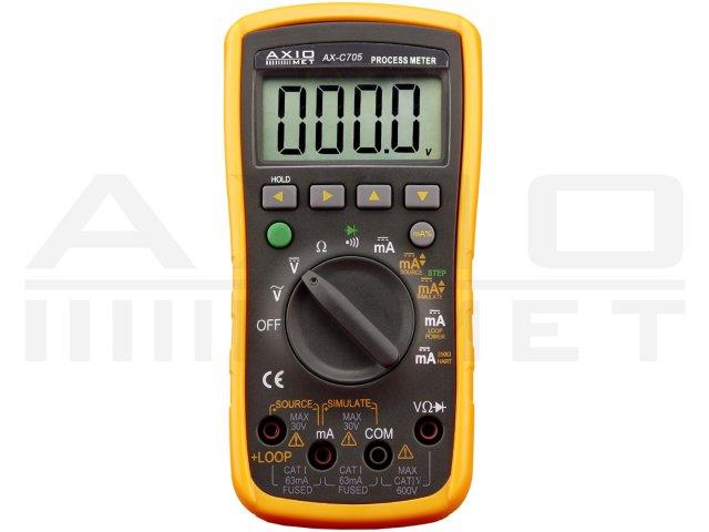 Kalibrator AXIOMET AX-C705