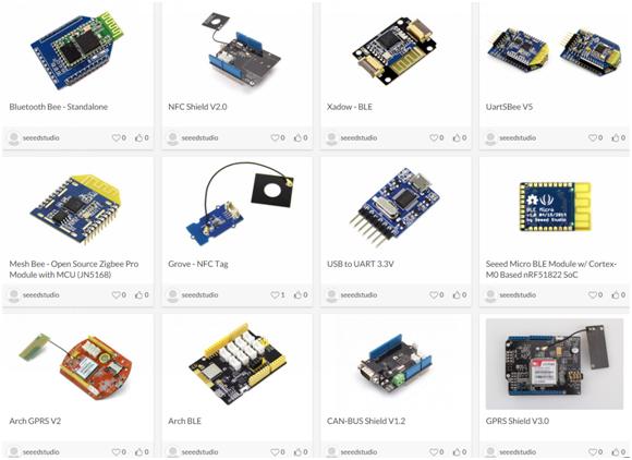 Projektowanie PCB Online