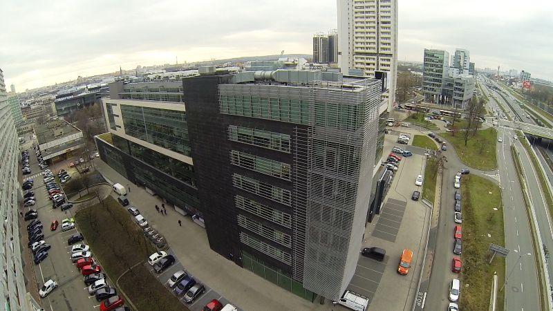 Katowickie Centrum Biznesu