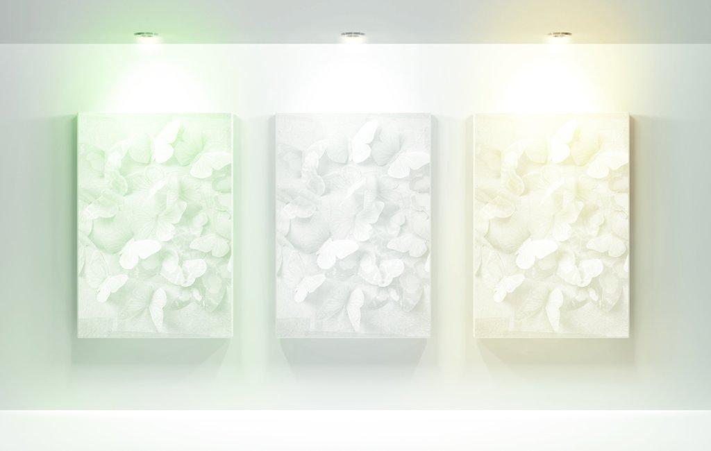 OSRAM_TEN° White Spots - tinted white