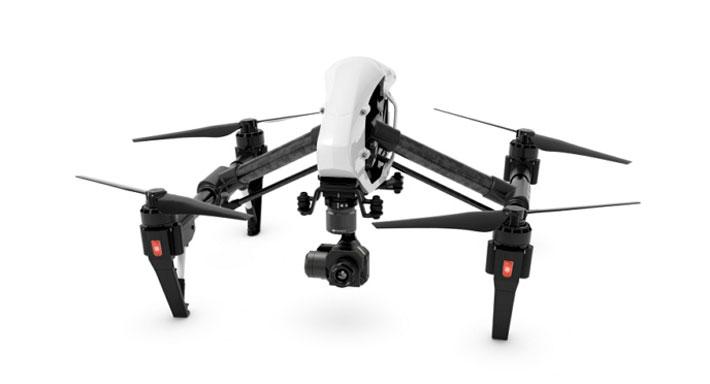Kamera termowizyjna Dron Flir