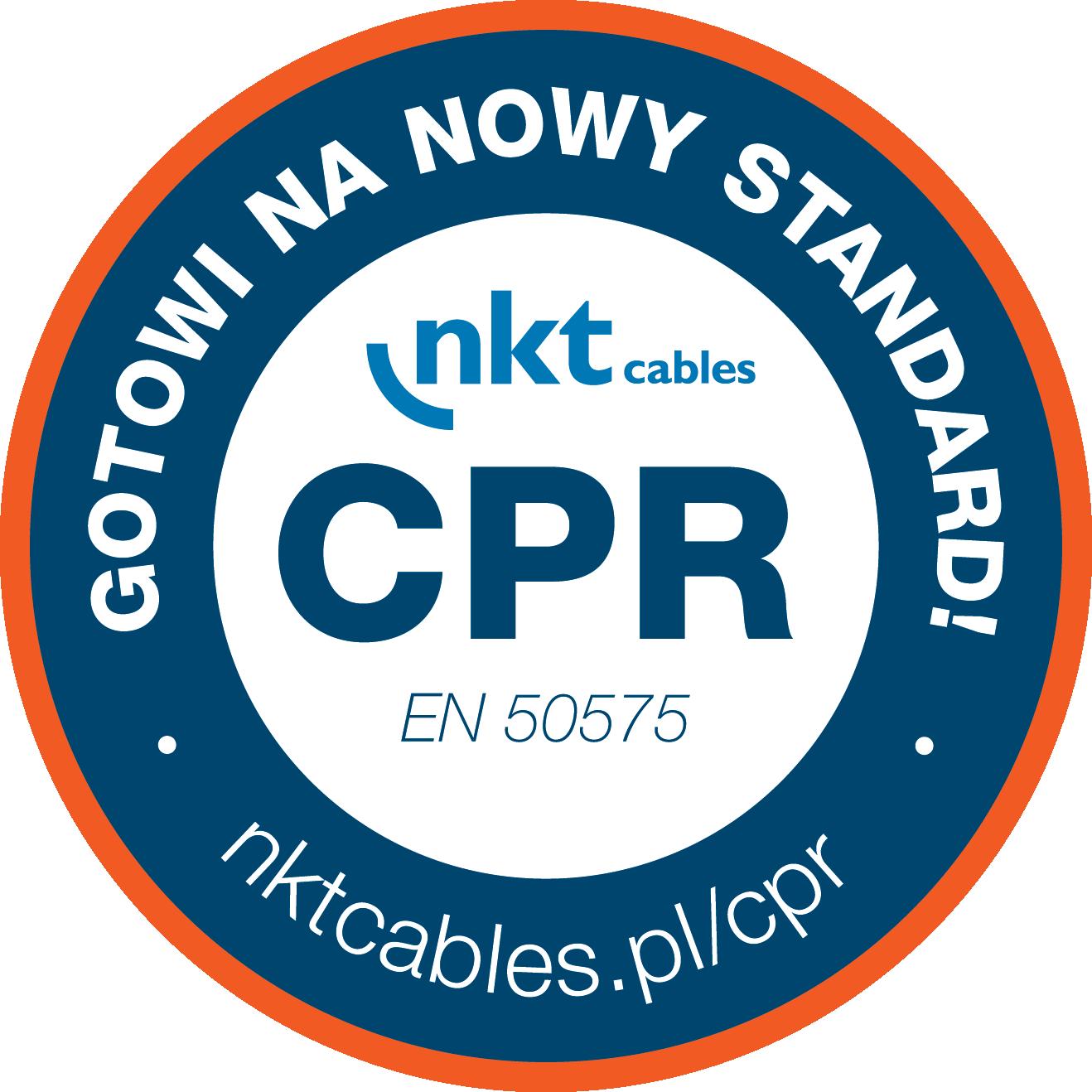Firma nkt cables już wdraża działania dostosowawcze do wymogów  Dyrektywy CPR