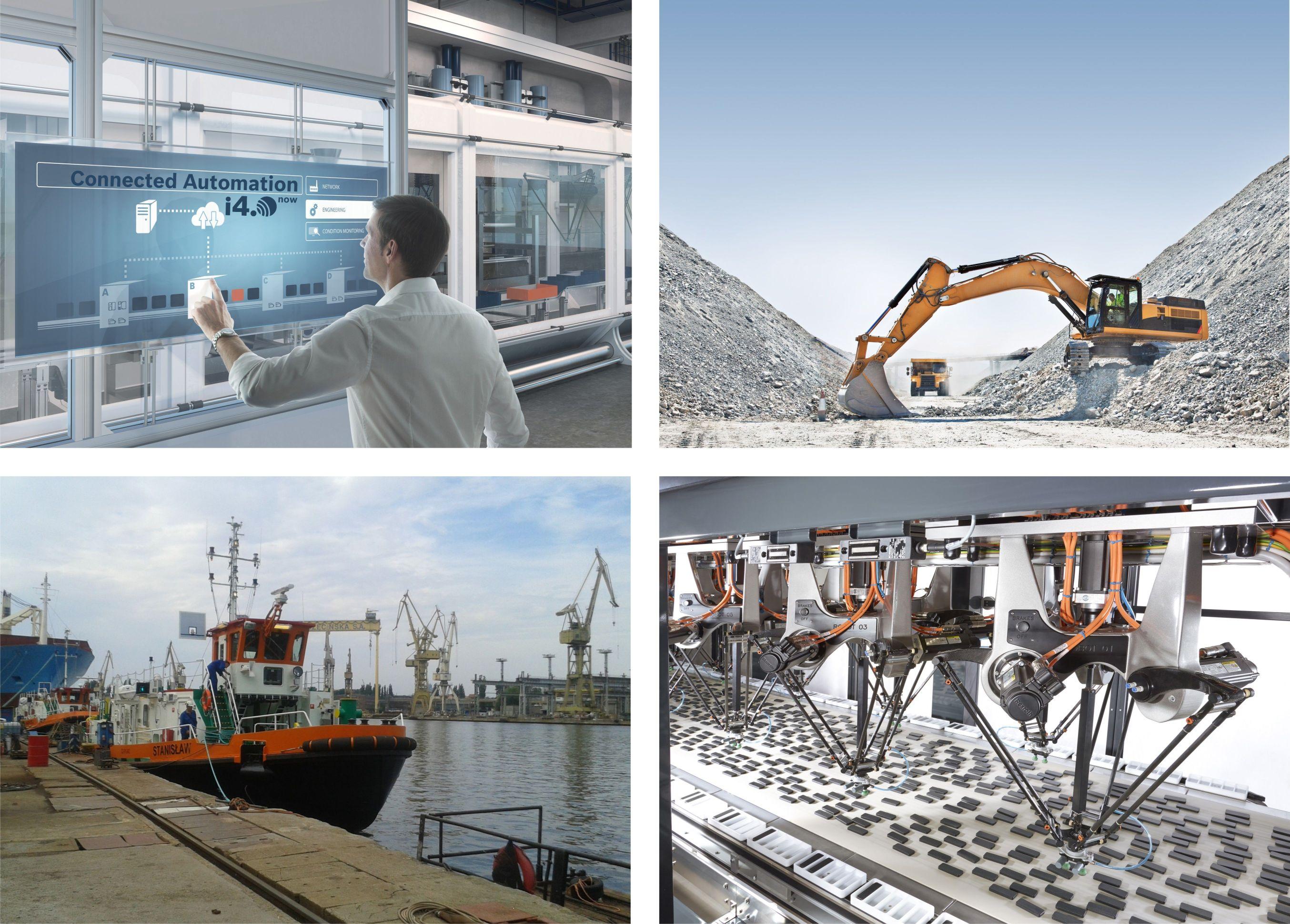 Firma Bosch Rexroth obchodzi 25-lecie działalności  w Polsce