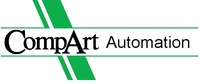 CompArt Automation logo