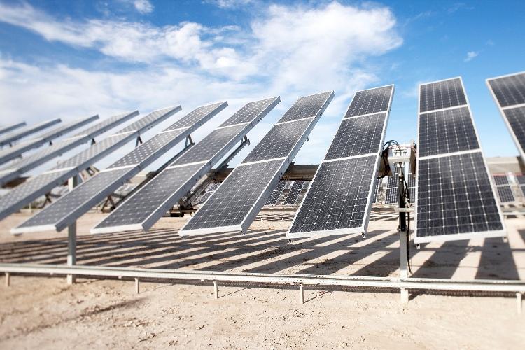 instalacja solarna