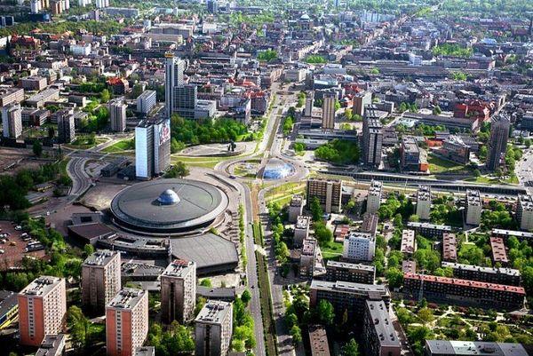 Uroczysta Gala Jubileuszowa z okazji 10-lecia Grupy EL-SIGMA odbędzie się W dniu 18 listopada br. w Teatrze Śląskim im. Stanisława Wyspiańskiego w Katowicach.