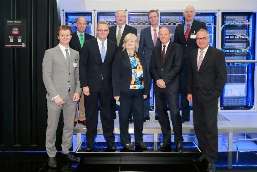 Partnerstwo Rittal i IBM w zakresie profesjonalnych centrów danych