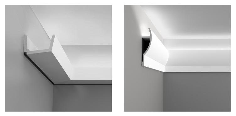 Listwy oświetleniowe