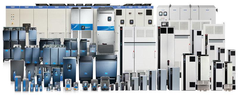 Napędy elektryczne Danfoss, czyli synergia oferty VLT i VACON
