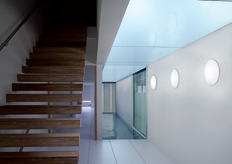 LEDVANCE Surface Circular LED