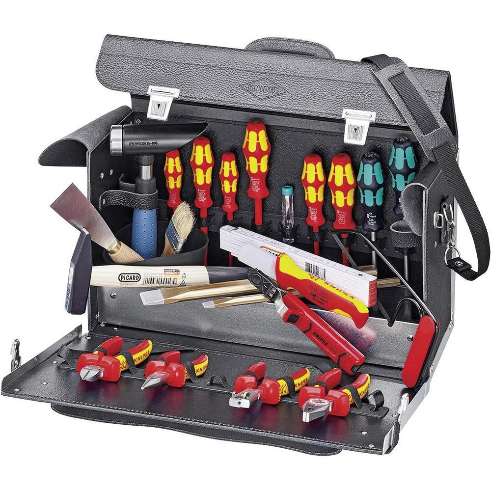 Zosta ta momaniakiem i wygraj zestaw narz dzi dla - Caisse a outils electricien complete ...