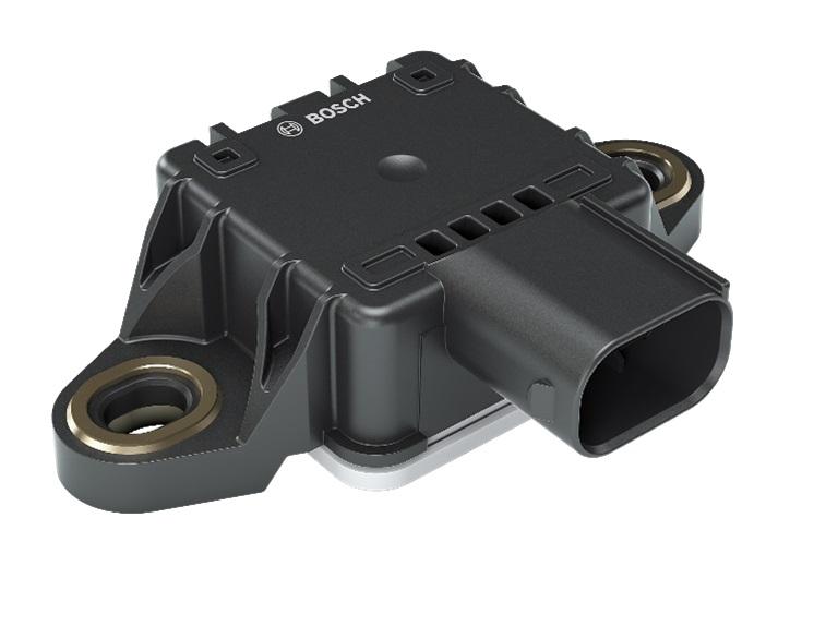 Czujnik przyspieszenia MM5.10, jako niezależny komponent, oferowany jest również przez firmę Bosch Rexroth