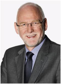 Prof. dr Ludger Frerichs