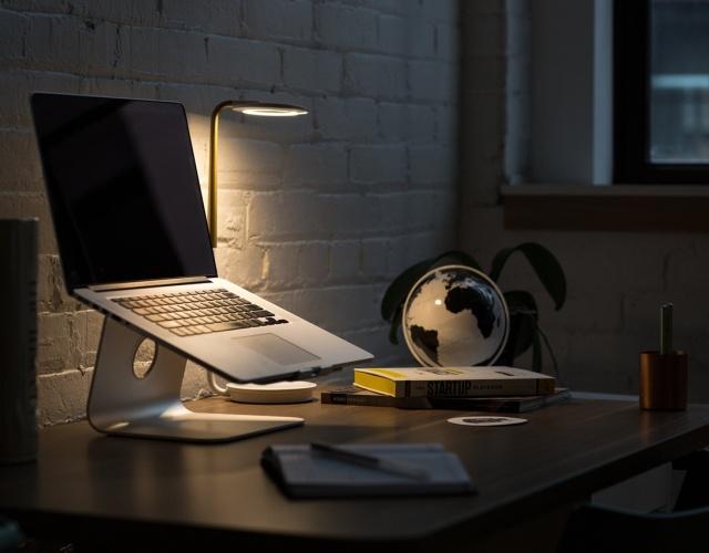 światło Na Szóstkę Czyli Jak Efektywnie Oświetlić Biurko