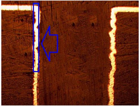 Grubość warstwy miedzi na płytkach drukowanych JLCPCB